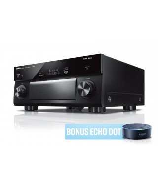 Yamaha RX-A3080 9.2 channel AV Receiver